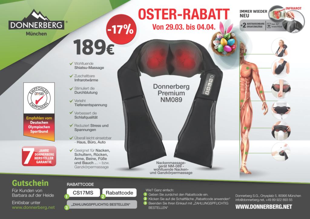 Donnerberg Osteraktion